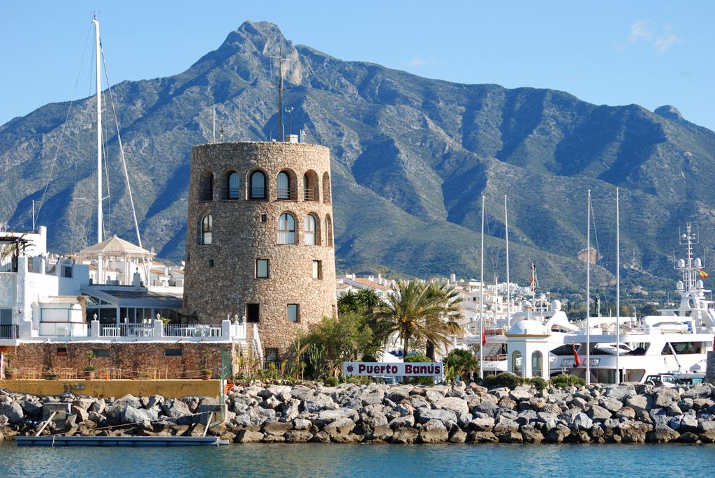 Marbella Spain Liquid Expat