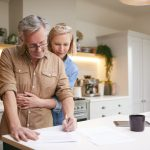 pension or property investment