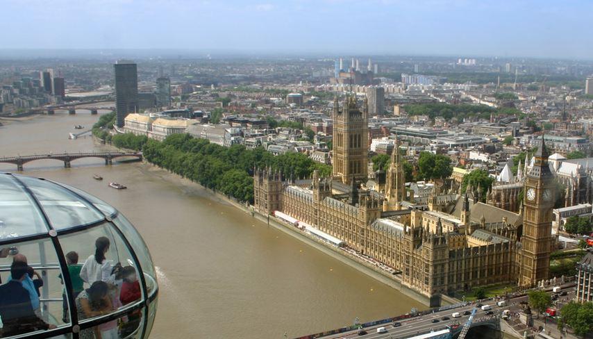 parliamanet_londoneye