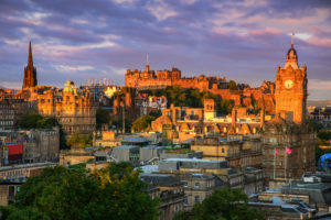 Scottish Mortgages for Expats